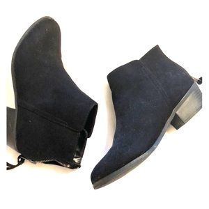Ankle boots sz 9